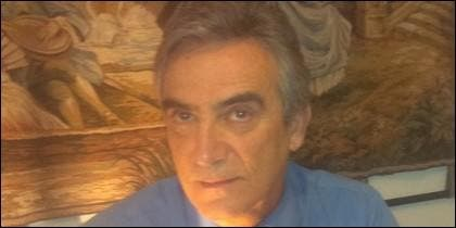 Laureano Benítez Grande-Caballero.