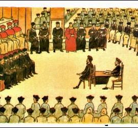 El Concilio de Trento, la Reforma.