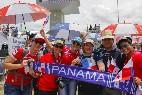 Jóvenes de Panamá