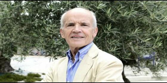 El antropólogo Manuel Mandianes