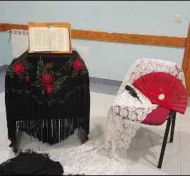 Curso bíblico en Dueñas