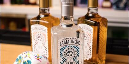 Tequila La Malinche.