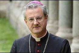 Joan-Enric Vives, arzobispo de Urgell