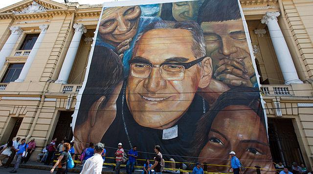 Avanza el proceso de beatificaci n de rutilio grande for Que quiere decir contemporaneo