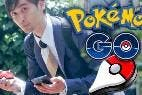 Nintendo, el fabricante de videojuegos que ha lanzado Pokemon GO.