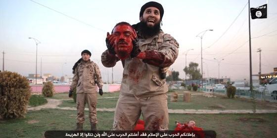 Ejecución en Irak