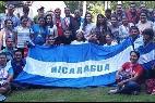 Jóvenes de Nicaragua en la Pre-JMJ
