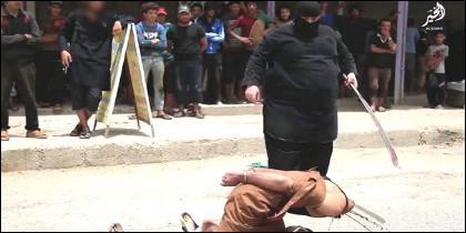 Ejecución ISIS