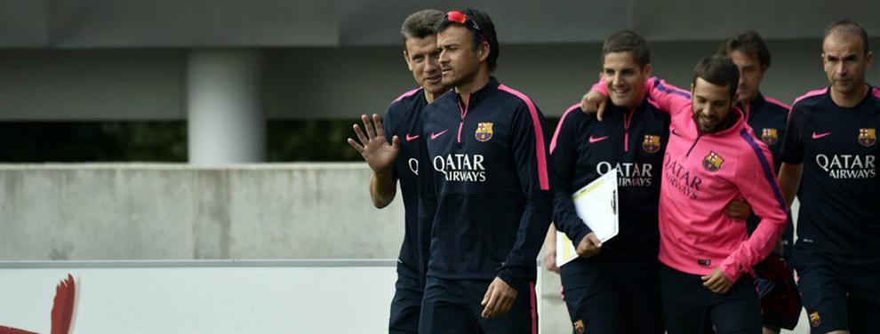 Un equipo de la Premier pone 12 millones de euros por un descarte del Barça