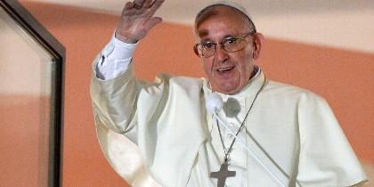 El Papa, a los jóvenes