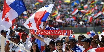 Los jóvenes de Panamá celebran su próxima JMJ
