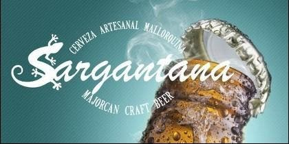 Cerveza Sargantana, para mujeres.