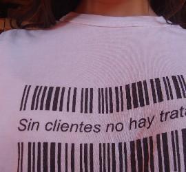 Sin clientes, no hay trata
