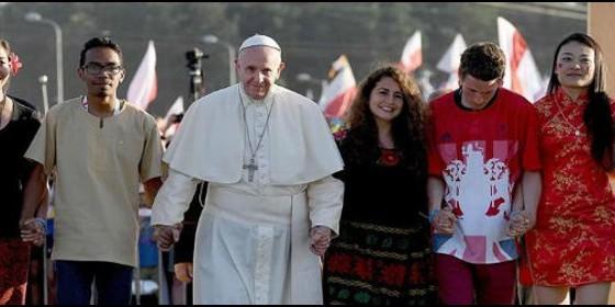Panamá informará sobre la agenda del papa Francisco en la JMJ