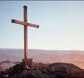 El ejemplo de Jesucristo