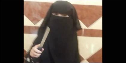 El niño del ISIS