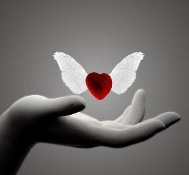 Saquemos el corazón del desván
