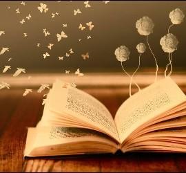 Los libros son muy importantes
