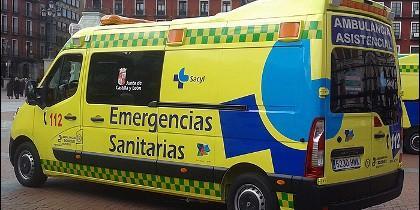125.000 llamadas de emergencia en los últimos seis meses atendidas por Sacyl