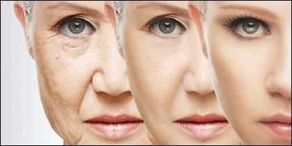 Edad, vejez, jubilación, pensiones, antiaging.