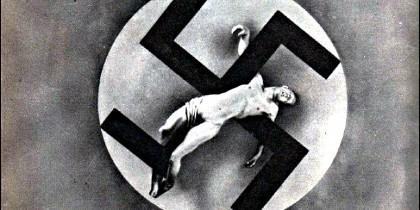 El nazismo, los nazis y el Tercer Reich alemán.