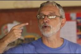 Francisco Orofino, biblista brasileño