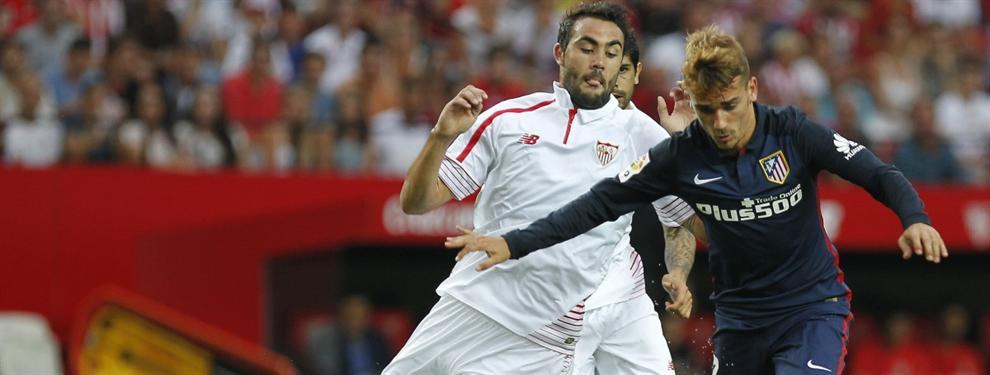Sorteo de Champions: Atlético y Sevilla revivirán su pasado más reciente