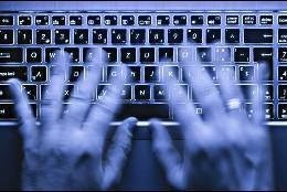 Internet, hacker, virus, redes.
