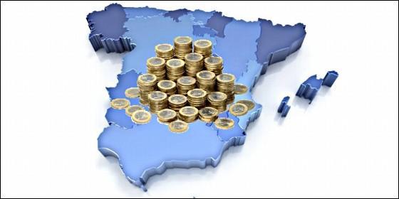 España, economia, finanzas, moneda, euro.