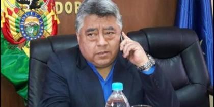 Rodrigo Illanes.