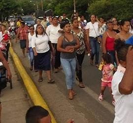 El drama de los inmigrantes en Centroamérica
