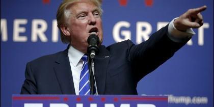 Donald Trump y los inmigrantes