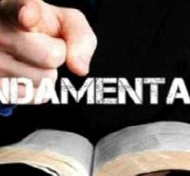 Contra el fundamentalismo