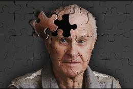 Alzheimer, memoria, salud, edad, vejez, dieta y jubilación.