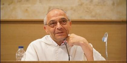 Bruno Cadoré, op