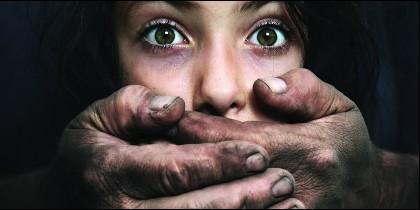 Violencia, miedo, agresión, género, pareja, violación.