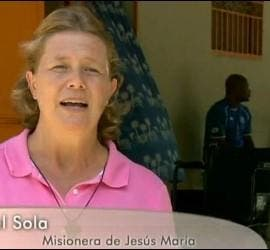 Hermana Isabel Solá