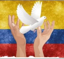 Acuerdos de paz en Colombia