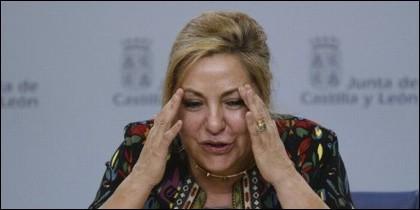 Rosa Valdeón (PP).