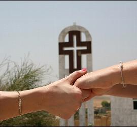 Un futuro para los cristianos perseguidos