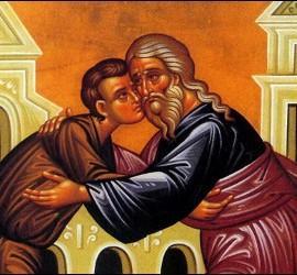 La parábola del hijo prodigo