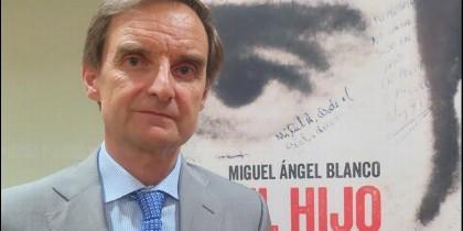 Miguel Ángel Mellado.