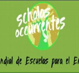 Red Mundial de Scholas