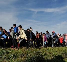 Cáritas y Confer, ante la Cumbre de las Naciones Nnidas sobre refugiados y migrantes