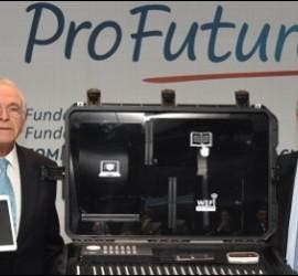 Acto de la iniciativa 'ProFuturo'