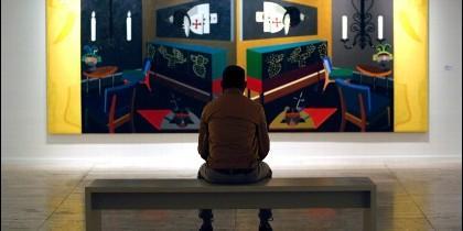 ABANCA inaugura en León la Exposición 'Bajo el signo de Picasso'