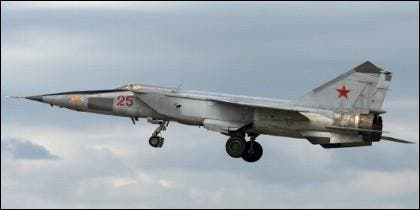 El MiG