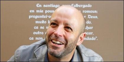 El candidato de En Marea en Galicia, Luis Villares.