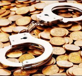 Corrupción y justicia