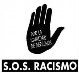 Stop Racismo